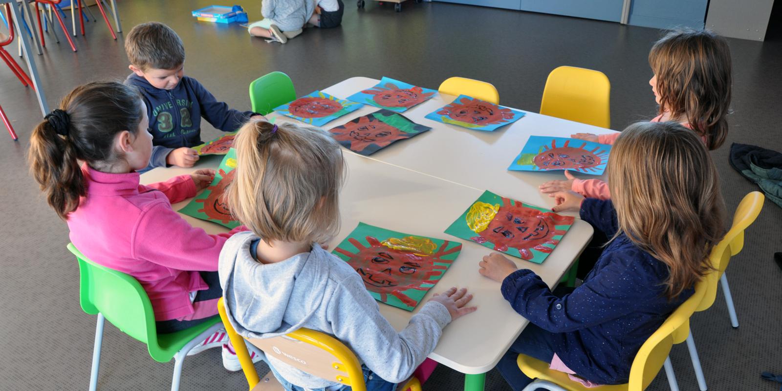 ecoles et loisirs Pouyastruc Enfants