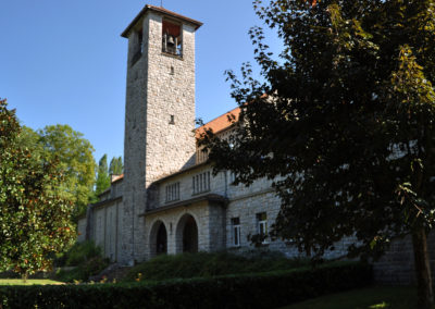 Abbaye deTournay