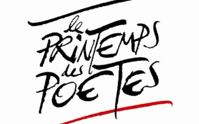 Printemps des poètes 2021 – Ecole de Souyeaux