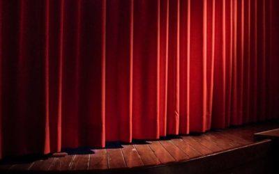 Théâtre – Association «Coup de pouce»