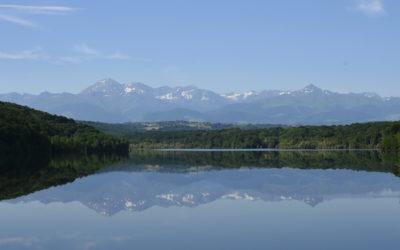 Inauguration des aménagements du Lac de l'Arrêt Darré
