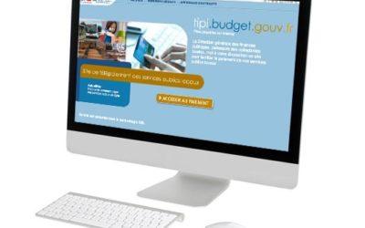 Payer en ligne votre facture cantine/garderie c'est possible !