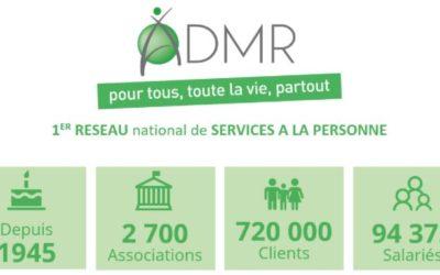 Campagne de recrutement ADMR